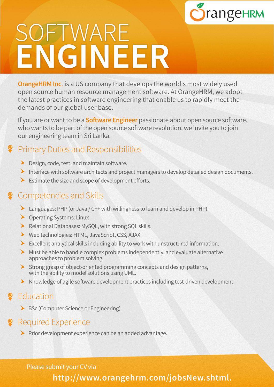 Design Engineer Vacancy