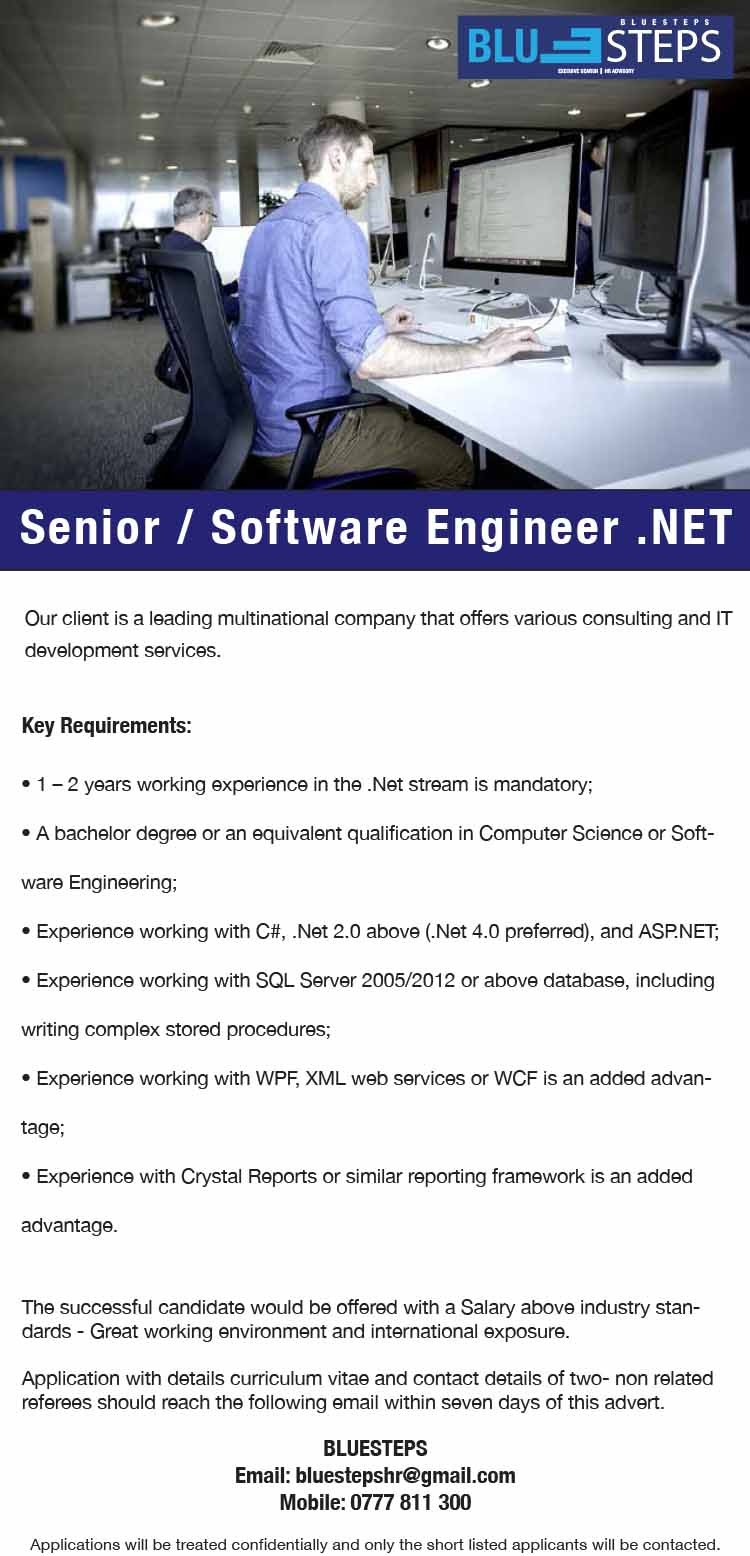 Senior  Software Engineer Net Job Vacancy In Sri Lanka. Demand Forecasting Models Wire Shelving Metro. Credit Union Business Checking. Low Income Housing Loan Treating Ms Naturally. Best New Luxury Suv 2014 Nail Salon Insurance. What Is An It Infrastructure. Home Security System Canada Bmw M5 G Power. School Counselor Professional Development. How To Conduct A Good Survey